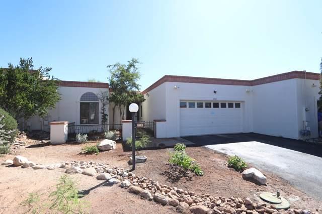 808 W Safari Drive, Tucson, AZ 85704 (#22001624) :: Gateway Partners | Realty Executives Tucson Elite
