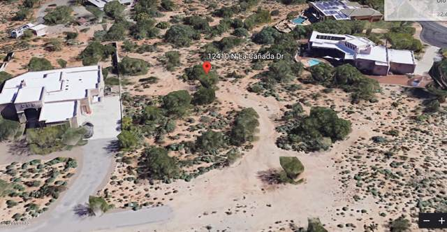 12410 N La Canada Drive, Oro Valley, AZ 85755 (#22001625) :: Long Realty - The Vallee Gold Team