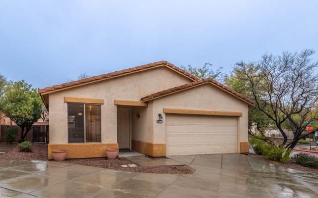 3466 N Paseo De San Agustin, Tucson, AZ 85712 (#22001626) :: Long Realty - The Vallee Gold Team