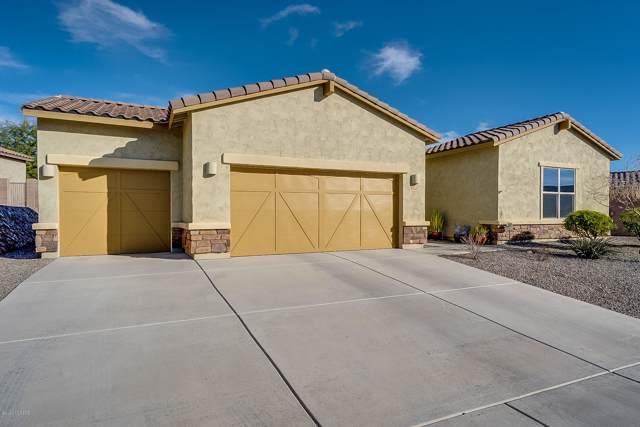 6027 W Yuma Mine Circle, Tucson, AZ 85743 (#22001628) :: Long Realty - The Vallee Gold Team