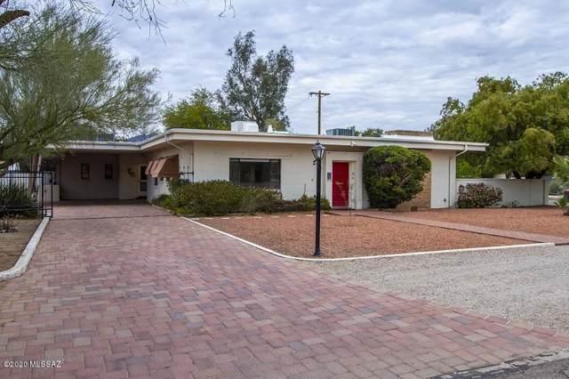 4041 E Elmwood Street, Tucson, AZ 85711 (#22001629) :: Long Realty - The Vallee Gold Team