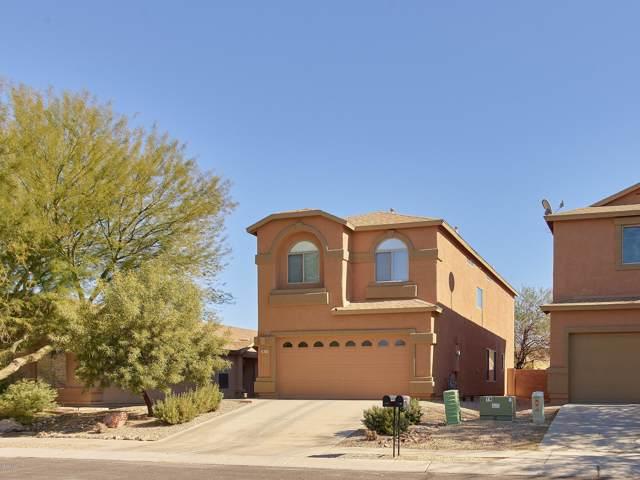 7817 S Baja Stone Avenue, Tucson, AZ 85756 (#22001630) :: Keller Williams