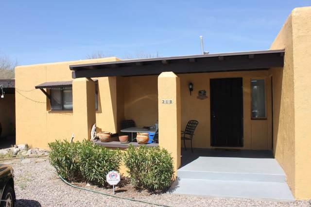 21 E Mills Drive, Tucson, AZ 85705 (#22001631) :: Gateway Partners | Realty Executives Tucson Elite