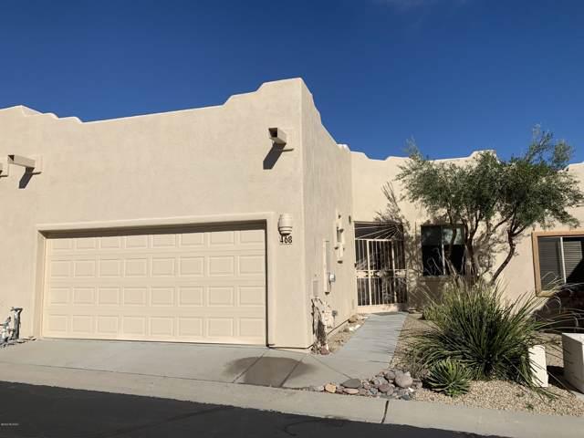 468 W Windham Boulevard, Green Valley, AZ 85614 (#22001644) :: Keller Williams