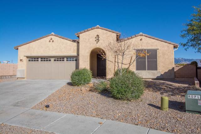 11780 N Sweet Orange Place, Oro Valley, AZ 85742 (#22001658) :: Long Realty - The Vallee Gold Team