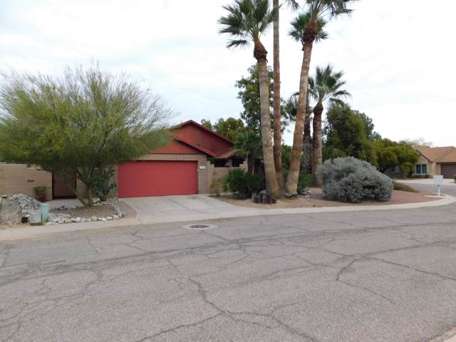 7730 N Gatewood Place, Tucson, AZ 85741 (MLS #22001661) :: The Property Partners at eXp Realty