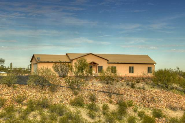 4425 N Silverbell Road, Tucson, AZ 85745 (MLS #22001671) :: The Property Partners at eXp Realty