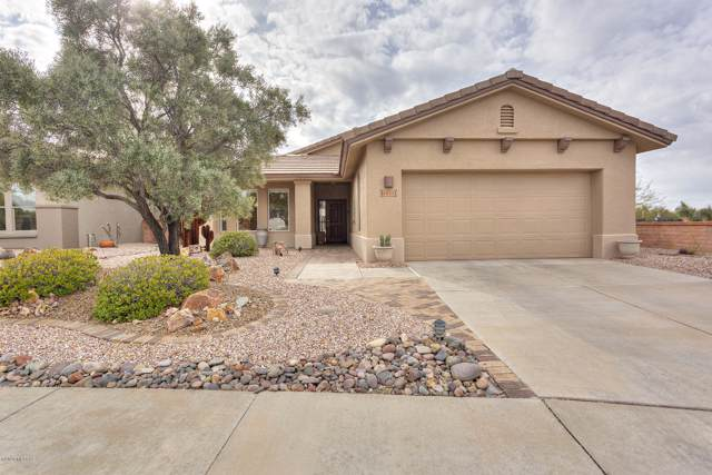 1699 W Mariquita Street, Green Valley, AZ 85622 (#22001675) :: Long Realty - The Vallee Gold Team