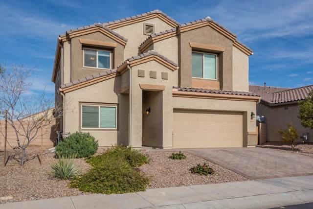 8958 W Twin Springs Drive, Marana, AZ 85653 (#22001679) :: AZ Power Team | RE/MAX Results