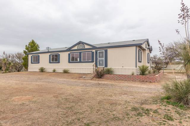 1128 E Miguel Avenue, Benson, AZ 85602 (#22001680) :: The Josh Berkley Team