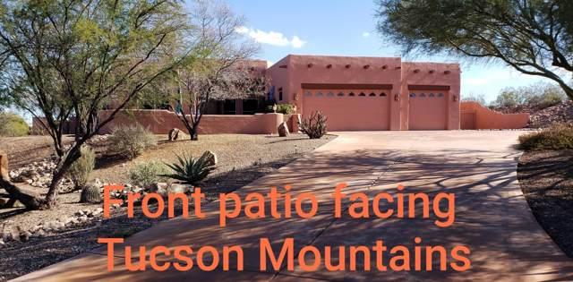 3090 N Corte Lindo Cielo, Tucson, AZ 85745 (#22001689) :: Long Realty - The Vallee Gold Team