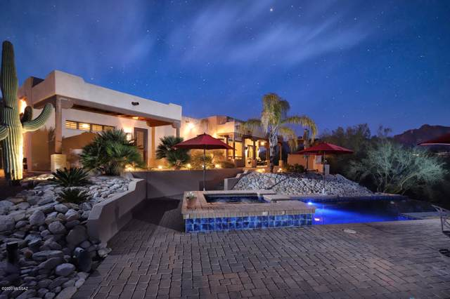 5700 N Williams Drive, Tucson, AZ 85704 (#22001700) :: Long Realty - The Vallee Gold Team
