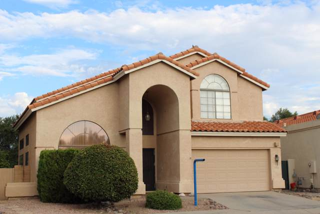 2894 N Hartwick Avenue, Tucson, AZ 85715 (#22001703) :: Long Realty - The Vallee Gold Team