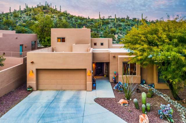 1093 S Antelope Meadows Loop, Tucson, AZ 85745 (#22001704) :: Long Realty - The Vallee Gold Team