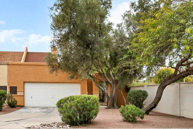 1461 W Calle Gallego, Tucson, AZ 85745 (#22001707) :: Long Realty - The Vallee Gold Team