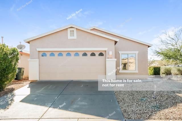 10464 E Port Townsend Street, Tucson, AZ 85747 (#22001708) :: Long Realty - The Vallee Gold Team