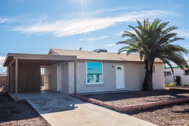 849 W Calle Bocina, Tucson, AZ 85756 (#22001711) :: Long Realty - The Vallee Gold Team