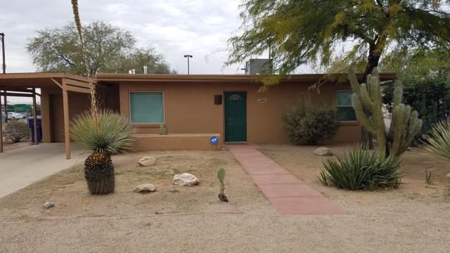 4001 E 1St Street, Tucson, AZ 85711 (#22001712) :: Long Realty - The Vallee Gold Team