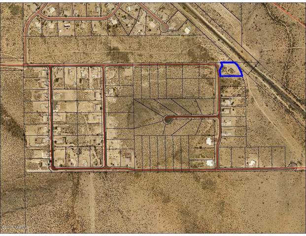 12113 S Creosote Valley Road #46, Vail, AZ 85641 (#22001716) :: AZ Power Team | RE/MAX Results