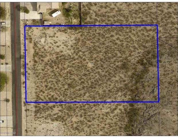 12179 S Stone Horn Ridge Road #33, Vail, AZ 85641 (#22001717) :: Long Realty Company