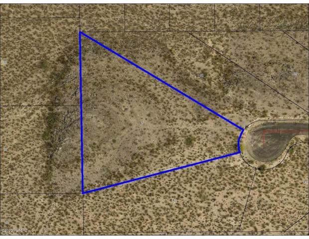 13787 E Bear Back Ridge Place #41, Vail, AZ 85641 (#22001719) :: AZ Power Team | RE/MAX Results