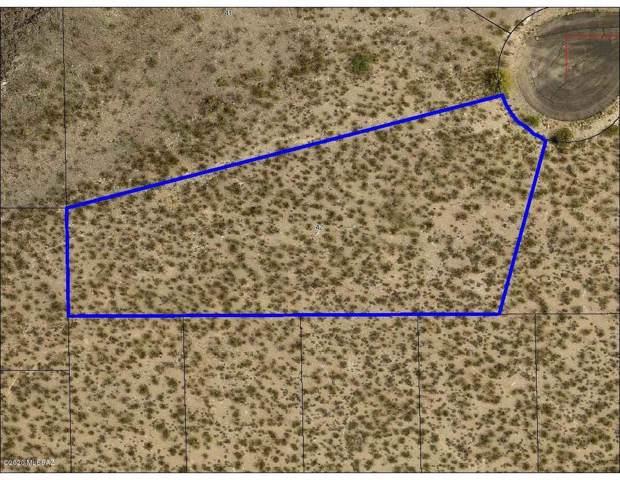 13788 E Bear Back Ridge Place #42, Vail, AZ 85641 (#22001720) :: Long Realty Company