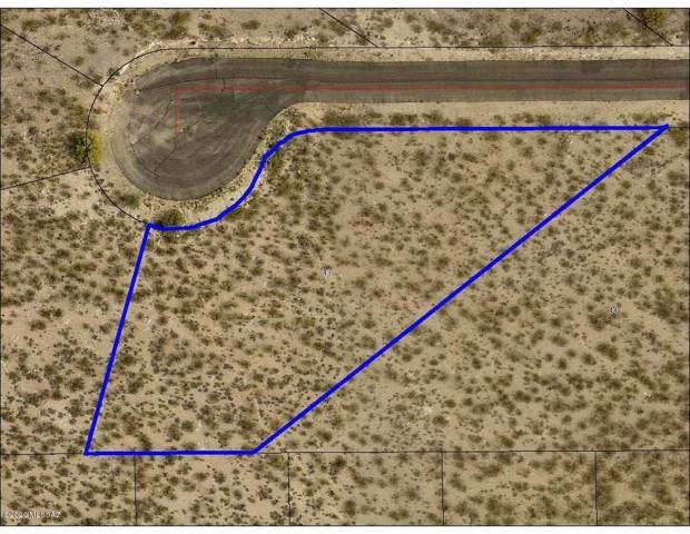 13798 E Bear Back Ridge Place #43, Vail, AZ 85641 (#22001722) :: AZ Power Team | RE/MAX Results