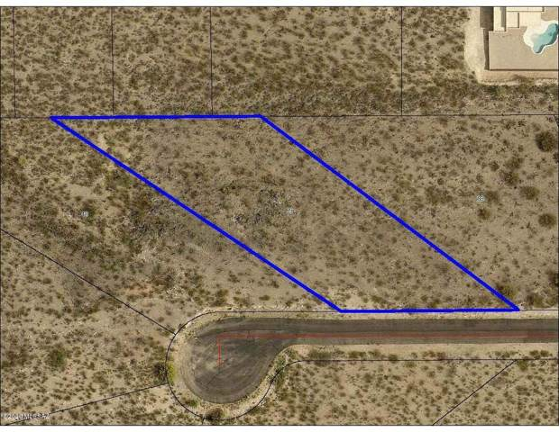 13807 E Bear Back Ridge Place #39, Vail, AZ 85641 (#22001723) :: AZ Power Team | RE/MAX Results