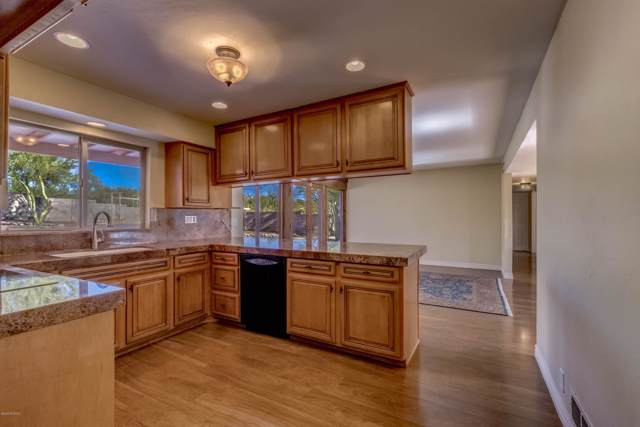 3948 N Calle Casita, Tucson, AZ 85718 (MLS #22001725) :: The Property Partners at eXp Realty