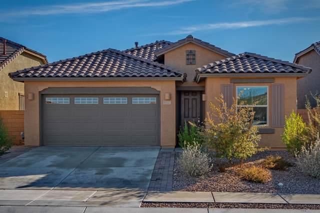 11398 E Creosote Range Drive, Tucson, AZ 85747 (#22001729) :: Long Realty - The Vallee Gold Team