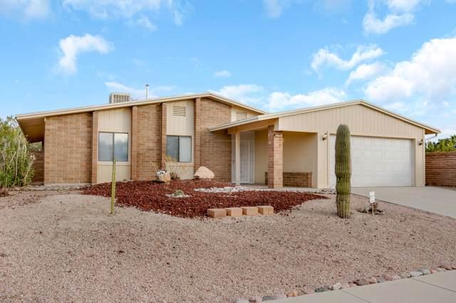 9645 E Quail Place, Tucson, AZ 85748 (#22001732) :: Long Realty - The Vallee Gold Team