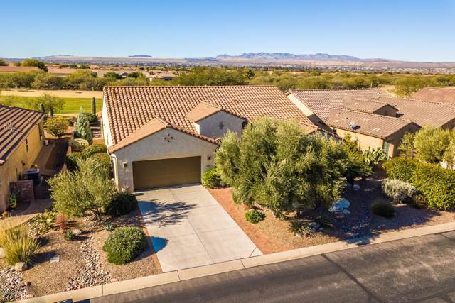 2556 E Glen Canyon Road, Green Valley, AZ 85614 (#22001736) :: AZ Power Team | RE/MAX Results