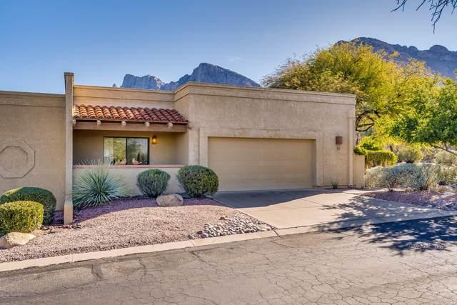 700 E Camino Diestro, Oro Valley, AZ 85704 (MLS #22001744) :: The Property Partners at eXp Realty