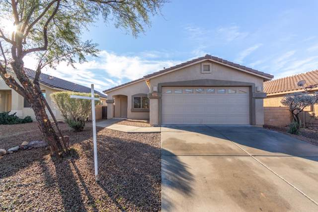 6659 W Quailwood Way, Tucson, AZ 85757 (#22001745) :: Long Realty - The Vallee Gold Team