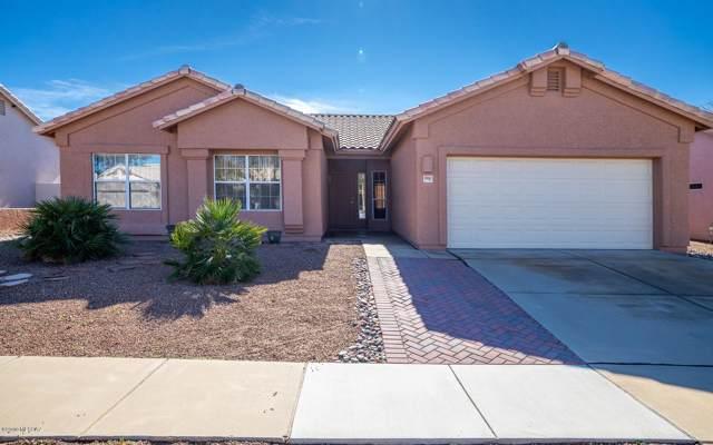 10042 E Paseo De La Masada, Tucson, AZ 85747 (#22001750) :: Long Realty - The Vallee Gold Team