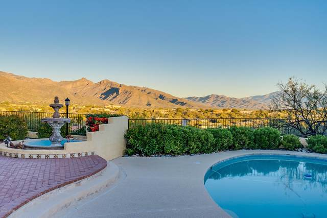 6178 E Paseo Ventoso, Tucson, AZ 85750 (#22001751) :: Tucson Property Executives
