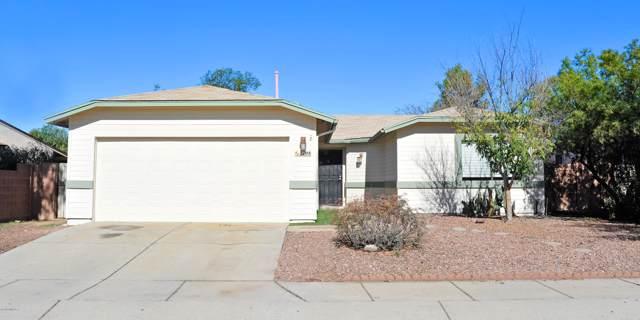 2798 W Firebrook Road, Tucson, AZ 85741 (#22001752) :: Gateway Partners | Realty Executives Tucson Elite