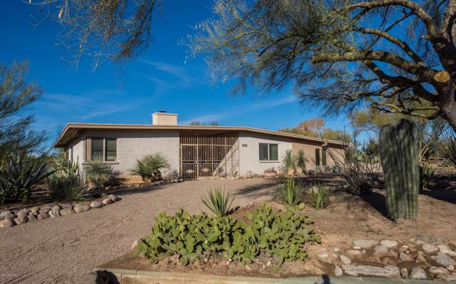 1630 W Calle Tiburon, Tucson, AZ 85704 (#22001753) :: Tucson Property Executives