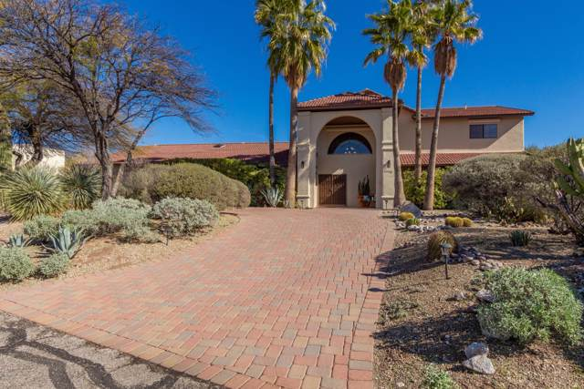 4550 N Territory Place, Tucson, AZ 85750 (#22001754) :: The Local Real Estate Group   Realty Executives