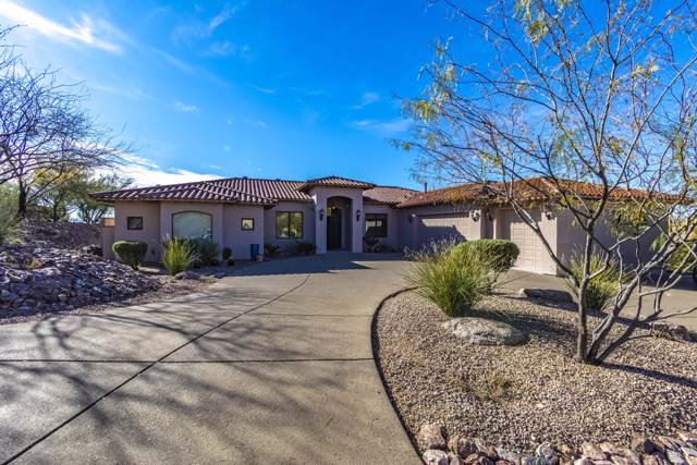3632 E Camino De Jaime, Tucson, AZ 85718 (#22001757) :: Tucson Property Executives
