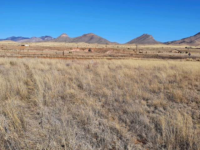 TBD Shooting Star Lane, Elgin, AZ 85611 (#22001774) :: Long Realty Company