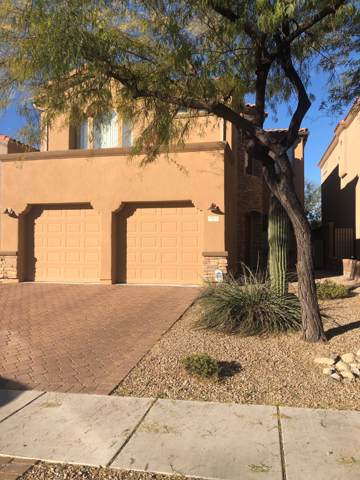 5757 N Winding Woods Place, Tucson, AZ 85718 (#22001779) :: Long Realty - The Vallee Gold Team