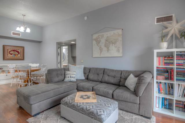 7940 Colette Circle #124, Tucson, AZ 85710 (#22001784) :: The Local Real Estate Group | Realty Executives