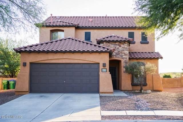 149 W Calle Guija, Sahuarita, AZ 85629 (#22001788) :: Gateway Partners | Realty Executives Tucson Elite