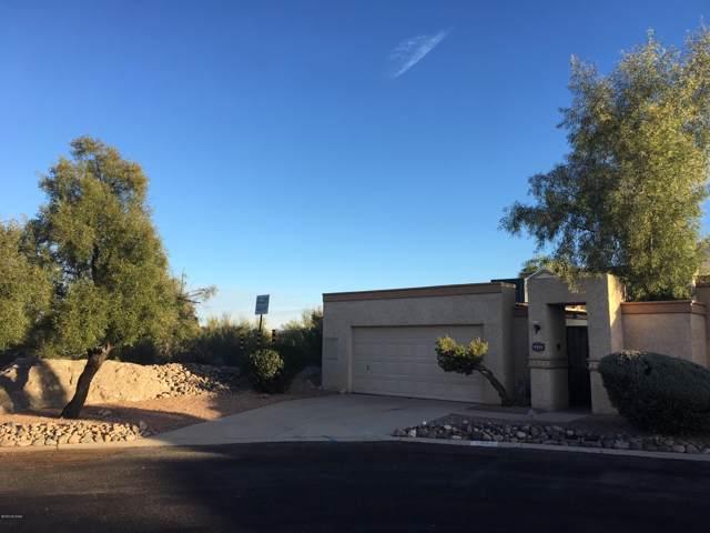 1336 N Honeyrose Avenue, Tucson, AZ 85745 (#22001793) :: Keller Williams