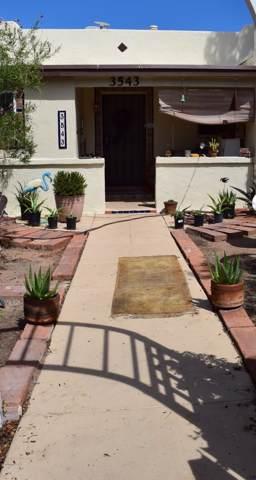 3543 E Elida Street, Tucson, AZ 85716 (#22001795) :: Keller Williams