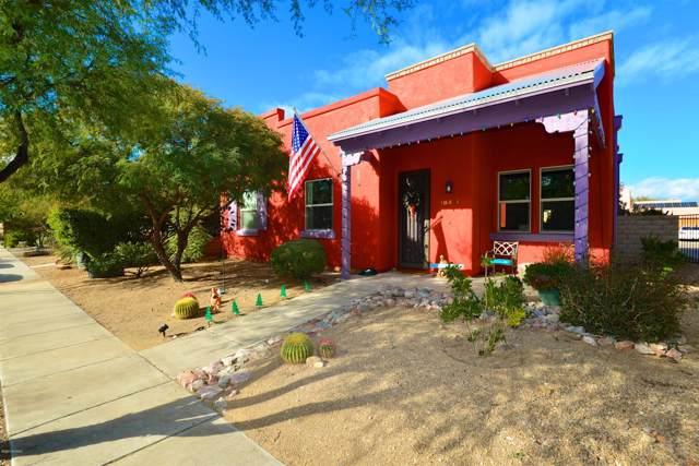 10475 E George Tolman Lane, Tucson, AZ 85747 (#22001800) :: Long Realty - The Vallee Gold Team