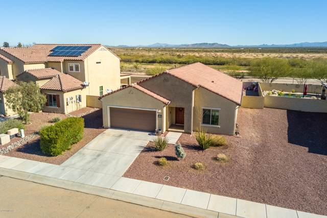 34655 S Bronco Drive, Red Rock, AZ 85145 (#22001801) :: Long Realty - The Vallee Gold Team