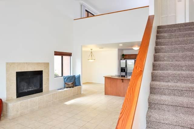 5051 N Sabino Canyon Road #1163, Tucson, AZ 85750 (#22001812) :: Long Realty - The Vallee Gold Team