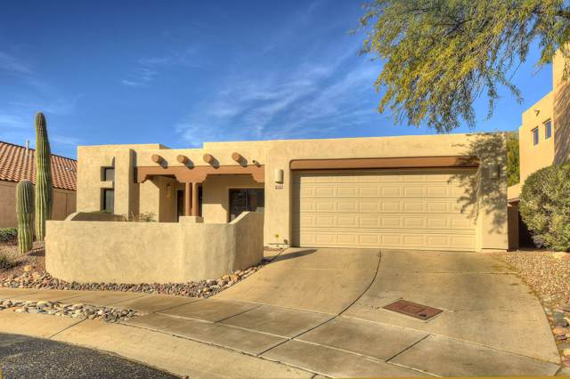 1525 W Fairway Wood Court, Oro Valley, AZ 85737 (#22001815) :: Long Realty - The Vallee Gold Team
